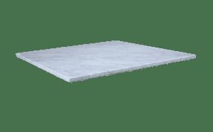 Tafelblad marmer Blanco