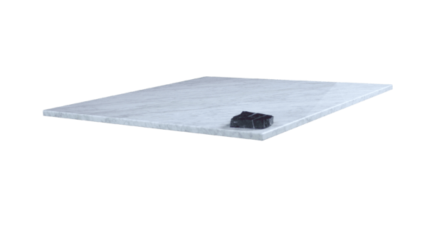 Mamer tafel nero tafelblad 2