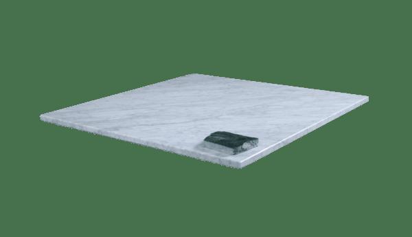 Mamer tafel nero tafelblad