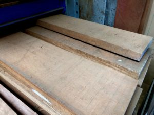 mangolook hout