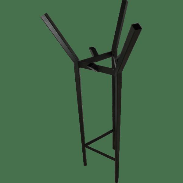 Staande kapstok van staal 2