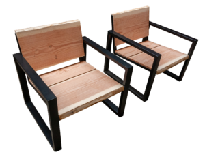 Douglas stoelen