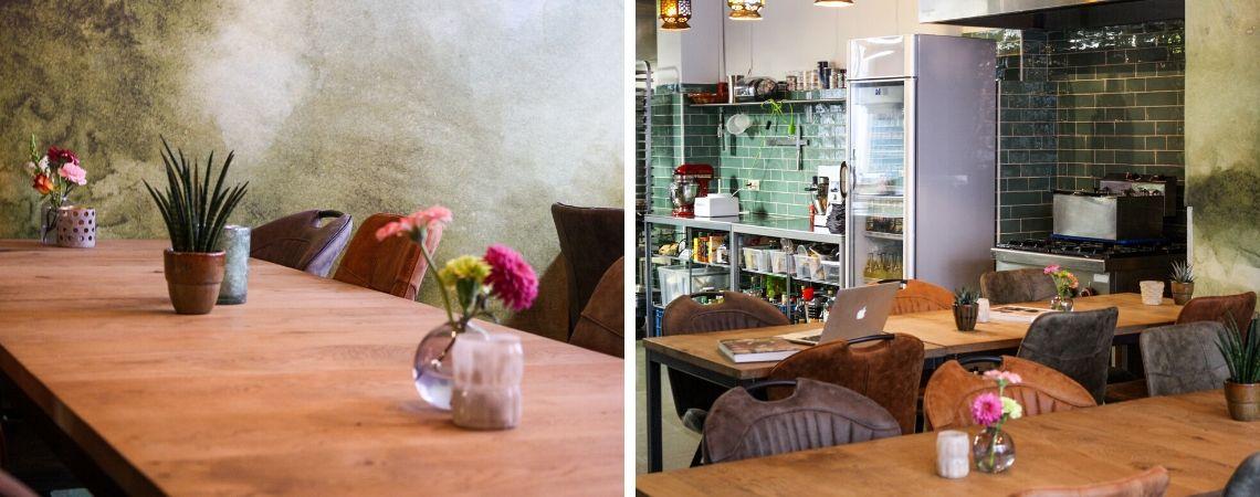 Restaurant Larskookt