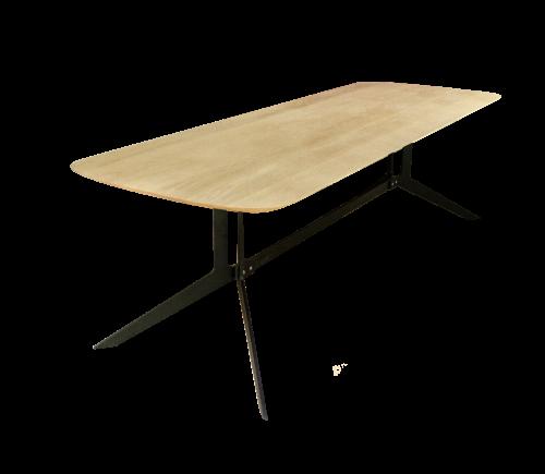 Offerte tafel op maat