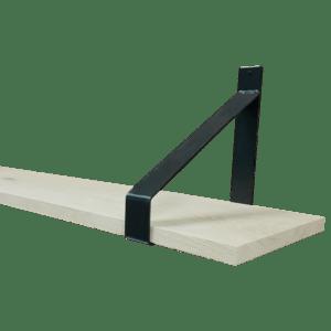 Wandplank set