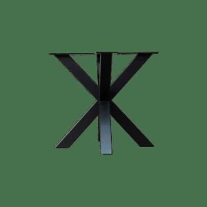 Stalen double X frame – Nordstahl