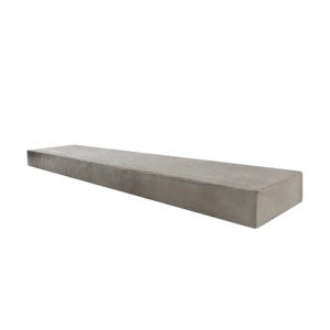 Wandplank beton