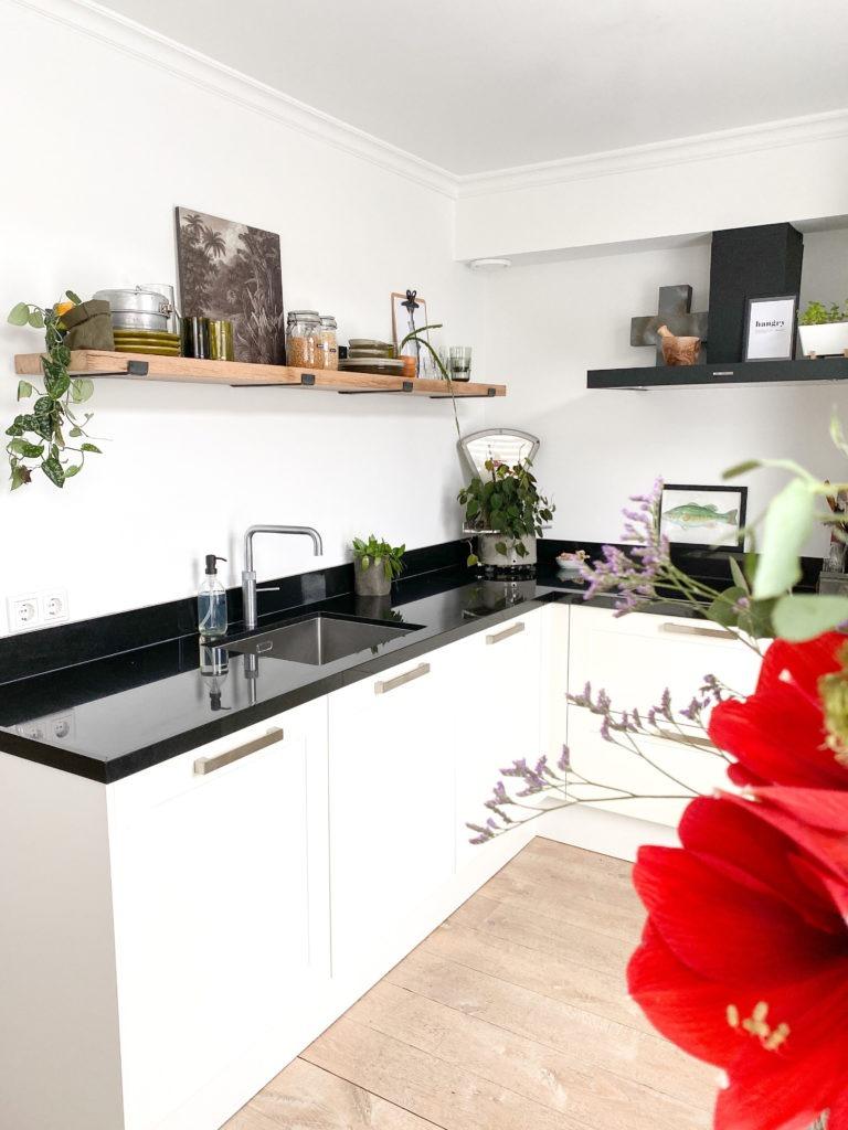 Keuken opknappen zonder verbouwing
