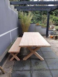 Douglas tafel 3