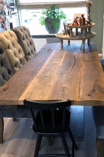 barnwood-tafel